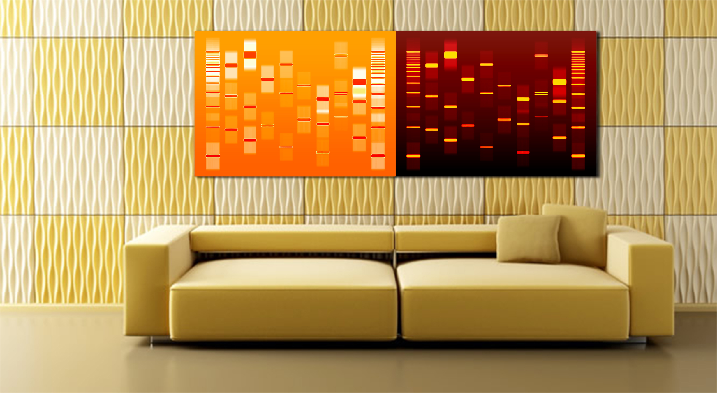 Fantastic Dna Wall Art Collection - Art & Wall Decor - hecatalog.info